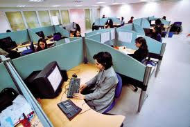 centre appels call center