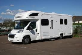 Achat camping car occasion