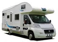 Achat camping car neuf