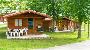 Camping chalet