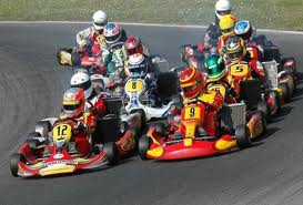 Organisateurs courses karting