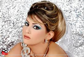 Maquillage coiffure mariage