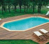 piscine enterree