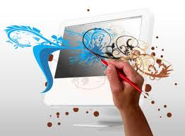 Web design conception graphique
