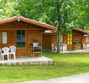 Prix Camping chalet